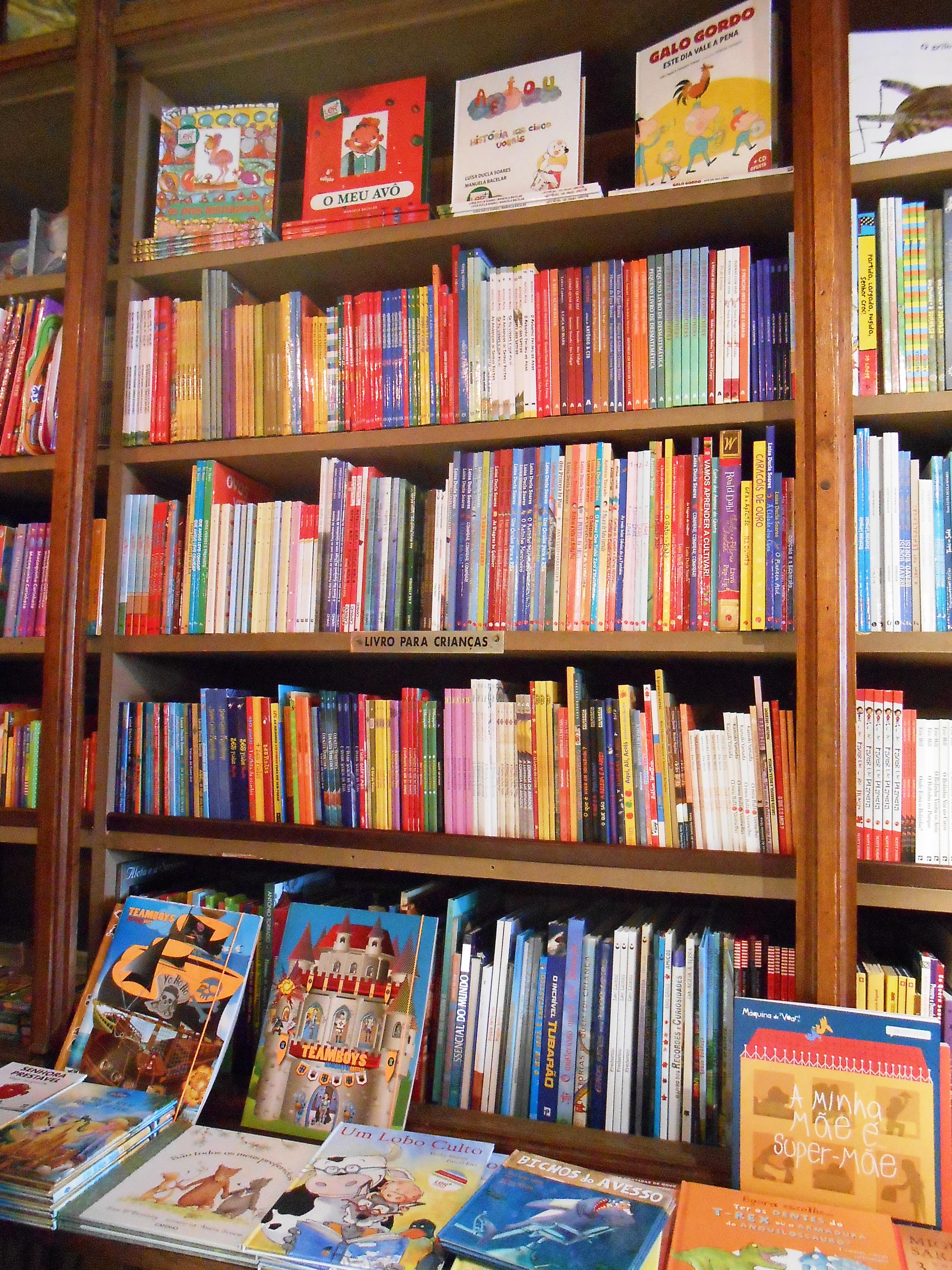 Porta libri per bambini 28 images i libri usati si - Porta libri montessori ...
